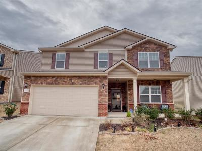 Lebanon Single Family Home For Sale: 1420 Old Stone Rd