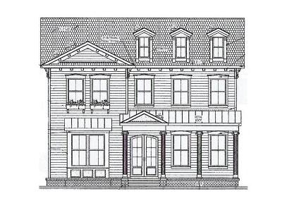 Nolensville Single Family Home For Sale: 2400 Marco St. - Lot 176