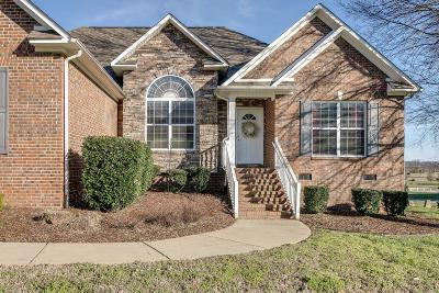 Columbia  Single Family Home For Sale: 3000 Viewpointe Way
