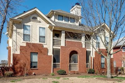 East Nashville Condo/Townhouse Under Contract - Showing: 939 Russell St # 15