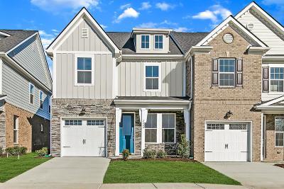 Single Family Home For Sale: 3228 Brookberry Lane