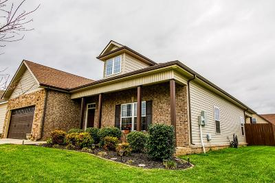 Single Family Home Under Contract - Showing: 4844 Compassion Ln