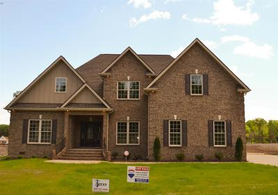Single Family Home For Sale: 3517 Courtney Ln