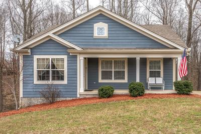 Fairview Single Family Home Under Contract - Not Showing: 7311 Brandenburg Cove