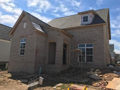 Nolensville Single Family Home For Sale: 2412 Marco St. - Lot 174