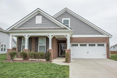 Single Family Home Under Contract - Not Showing: 3450 Hyde Ct