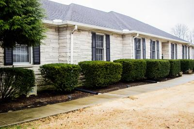 Gallatin Single Family Home For Sale: 1398 N Hartsville Pike