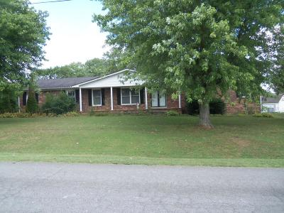 Columbia Single Family Home Under Contract - Showing: 203 Lookout Dr
