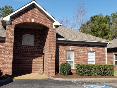 Nashville Commercial For Sale: 915 Harpeth Valley Place