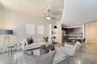 Condo/Townhouse Under Contract - Showing: 600 12th Ave S. #823