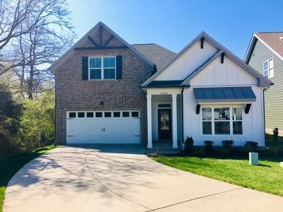 Single Family Home For Sale: 3418 Chianti Circle