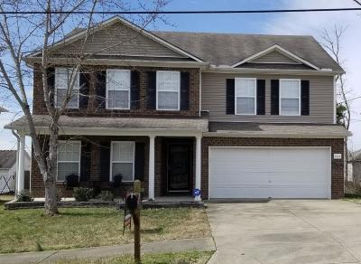 Antioch  Single Family Home For Sale: 5113 Sunsail Drive