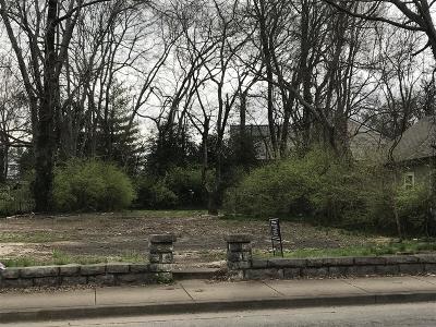 Franklin Residential Lots & Land For Sale: 305 Natchez St