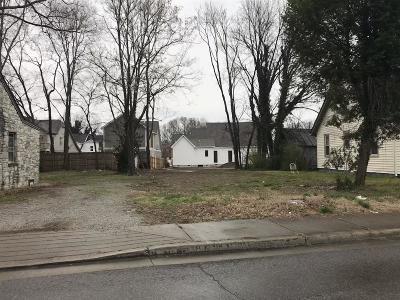 Franklin Residential Lots & Land For Sale: 304 Natchez St
