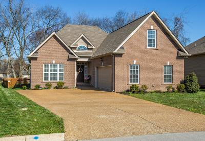 Spring Hill Single Family Home Under Contract - Showing: 1080 Golf View Way
