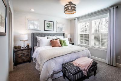 Nashville Single Family Home For Sale: 2730 Gossett Trail (Lot 43)