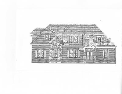 Thompsons Station Single Family Home Under Contract - Not Showing: 3816 Everyman Way Lot 5044