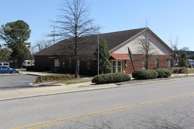 Hendersonville Commercial For Sale: 20 Executive Park Dr