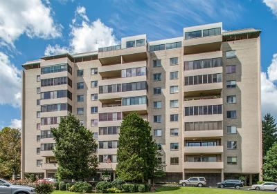 Nashville Condo/Townhouse Under Contract - Not Showing: 105 Leake Ave Apt 26
