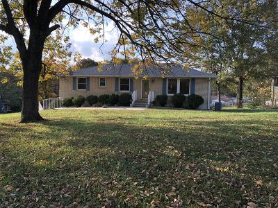 Hendersonville Rental For Rent: 127 Colonial Drive