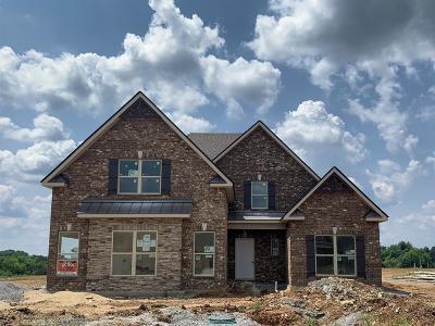 Lascassas Single Family Home For Sale: 1116 Pegasus Run