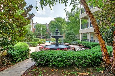 Brentwood Condo/Townhouse For Sale: 307 Seven Springs Way Unit 104