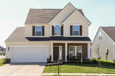 Single Family Home For Sale: 2949 Goose Creek Ln