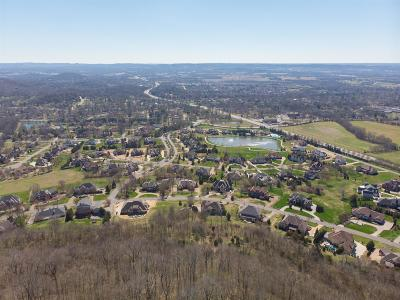 Franklin Residential Lots & Land For Sale: 515 Legends Ridge Ct