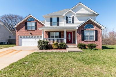 Montgomery County Single Family Home For Sale: 1064 Glenhurst Way