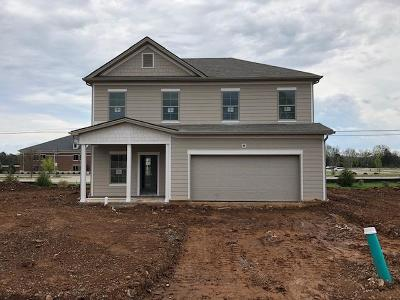 Single Family Home For Sale: 509 Charity Ln