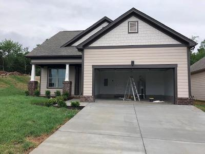 Single Family Home For Sale: 526 Charity Ln