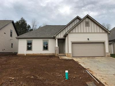 Single Family Home For Sale: 522 Charity Ln