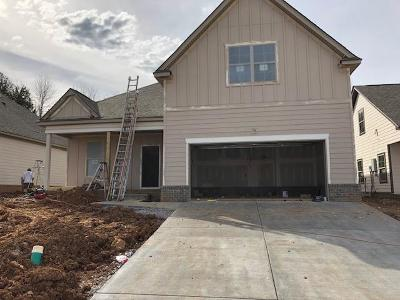 Single Family Home For Sale: 518 Charity Ln