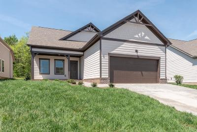 Single Family Home For Sale: 514 Charity Ln
