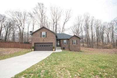 Cross Plains TN Single Family Home For Sale: $269,000