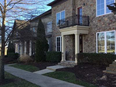 Gallatin Single Family Home For Sale: 1095 Kennesaw Blvd