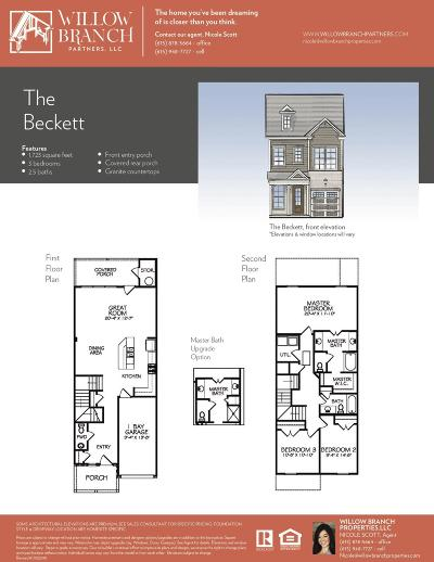 Thompsons Station  Rental Under Contract - Not Showing: 2587 Wellesley Square Drive #1212