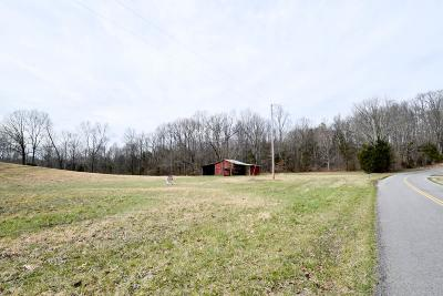 Sumner County Residential Lots & Land Under Contract - Showing: Dewey Carr Rd