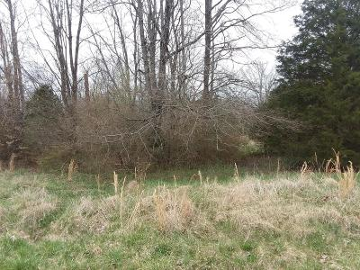 Lawrenceburg Residential Lots & Land For Sale: Stacy Ave