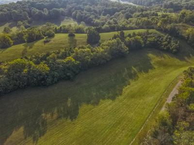 Franklin Residential Lots & Land For Sale: 3400 Floyd Rd Parcel 3