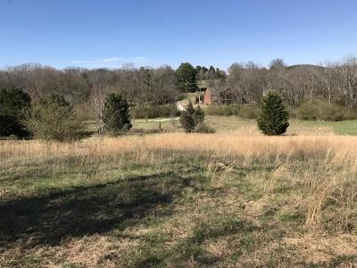 Franklin Residential Lots & Land For Sale: 4063 Clovercroft Rd