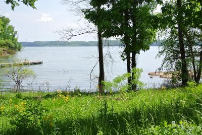Adams, Clarksville, Springfield, Dover Residential Lots & Land For Sale: 115 Tanasi Trail