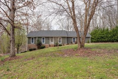 Franklin County Single Family Home Under Contract - Showing: 211 Timber Ln