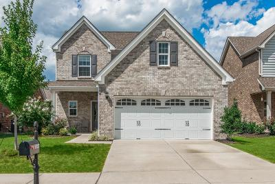Lebanon Single Family Home Under Contract - Showing: 1437 Woodside Dr