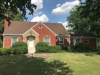 Nashville Single Family Home For Sale: 754 Elysian Fields Rd