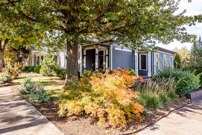 Nashville Single Family Home For Sale: 821 Boscobel St
