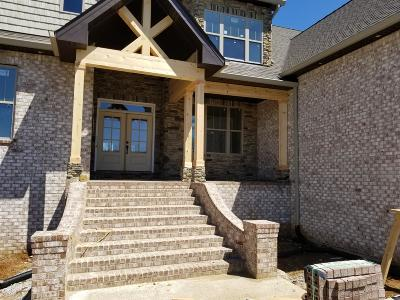 Lebanon Single Family Home For Sale: 303 Fawns Pass