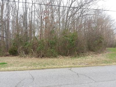 Lawrenceburg Residential Lots & Land For Sale: Branch Dr
