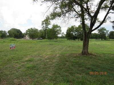 Lebanon Residential Lots & Land For Sale: 2 Simmons Bluff Rd