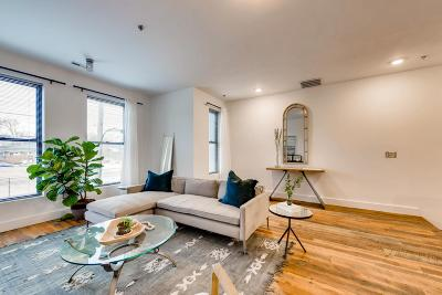Nashville Condo/Townhouse For Sale: 1225 4th Ave S.